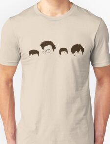 The Sound Of The Smiths T-Shirt