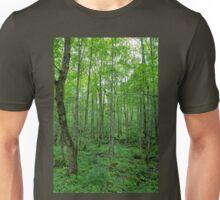 Green Forest Unisex T-Shirt