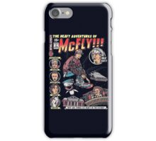 Heavy Adventures iPhone Case/Skin