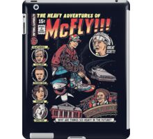 Heavy Adventures iPad Case/Skin
