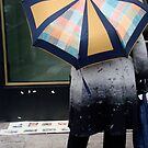 parapluie by Bruno Lopez