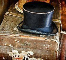 Have Top Hat ~ Will Travel by Susie Peek