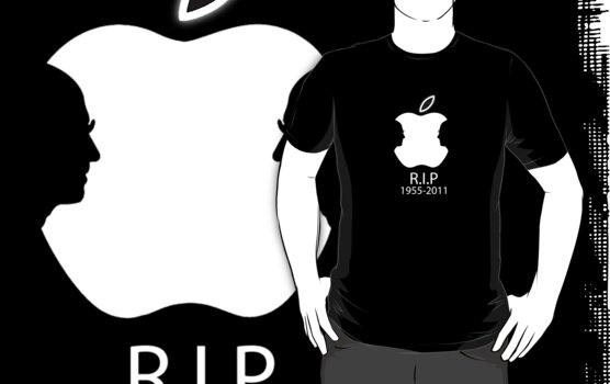iRip Steve Jobs by Royal Bros Art