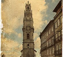 Clérigos - Porto by rentedochan