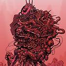 Forbidden Love by Matthew Sergison-Main