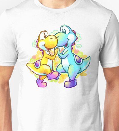 You! Me! Dancing! Unisex T-Shirt