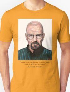 Walter White T-Shirt
