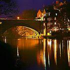 Durham by David  Parkin