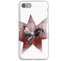 cock rock ! iPhone Case/Skin