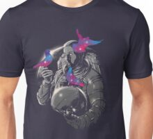 A touch of whimsy Unisex T-Shirt