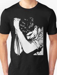 Ian Curtis 2 T-Shirt