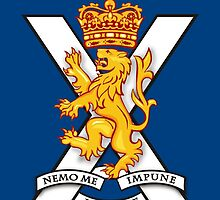 Royal Regiment of Scotland - British Army by wordwidesymbols