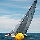 R3 at the Windward Mark by wolftinz