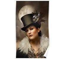 Mistress of Ceremonies Poster
