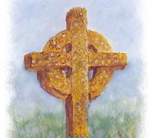 Celtic Cross by STHogan