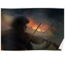 Soloist Poster