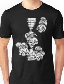 Different Walks of Life Unisex T-Shirt