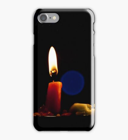iphone Candle Case iPhone Case/Skin