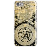 Historia Metaphysica iPhone Case/Skin