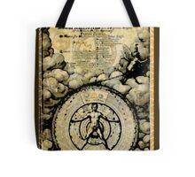 Historia Metaphysica Tote Bag