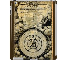 Historia Metaphysica iPad Case/Skin