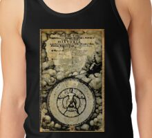 Historia Metaphysica Tank Top