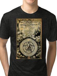 Historia Metaphysica Tri-blend T-Shirt