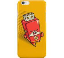 Flash Drive iPhone Case/Skin