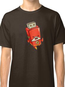 Flash Drive Classic T-Shirt