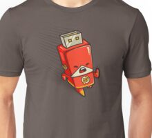 Flash Drive Unisex T-Shirt