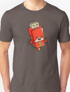 Flash Drive T-Shirt