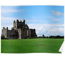 Dunbrody Abbey Poster