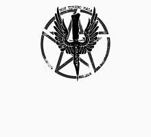 Supernatural Demon Hunting Crest Unisex T-Shirt