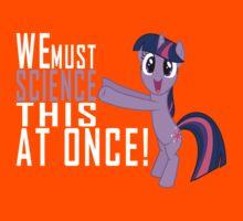 Science Kids Tee