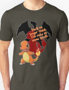Charmander_is_cute T-Shirt