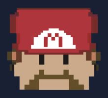 Mario by SALSAMAN