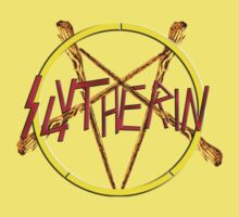 Slytherin Kids Clothes