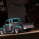1952 Chevy Pickup by trussphoto