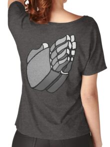 Make it clap Women's Relaxed Fit T-Shirt