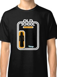 Vader Old School! Classic T-Shirt