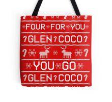 You Go Glen Coco! Tote Bag