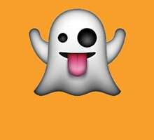 Ghost Emoji T-Shirt