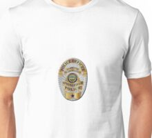 Springfield Oregon Police Unisex T-Shirt
