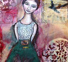 Between Eternities by Cheryle