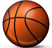 Basketball Emoji by nojams
