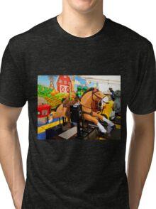 Baby Boomer Memories Tri-blend T-Shirt