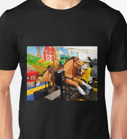 Baby Boomer Memories Unisex T-Shirt