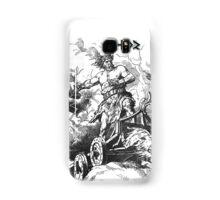Thor iP4 Samsung Galaxy Case/Skin