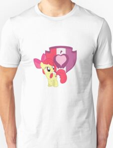 Apple Bloom with Cutie Mark T-Shirt