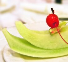 ... With a Cherry on Top by Evelina Kremsdorf
